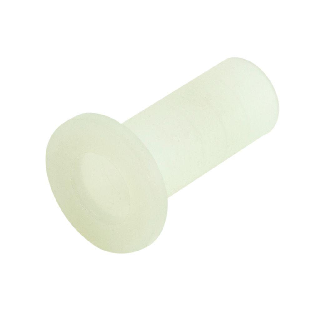 "Ten 3//4/"" nylon precision bearing balls"