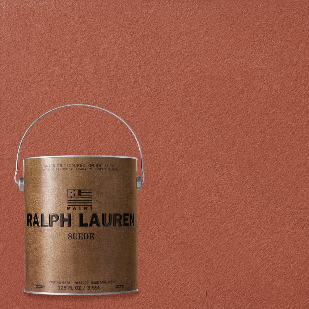 Ralph Lauren 1-gal. Red Gulch Suede Specialty Finish Interior Paint