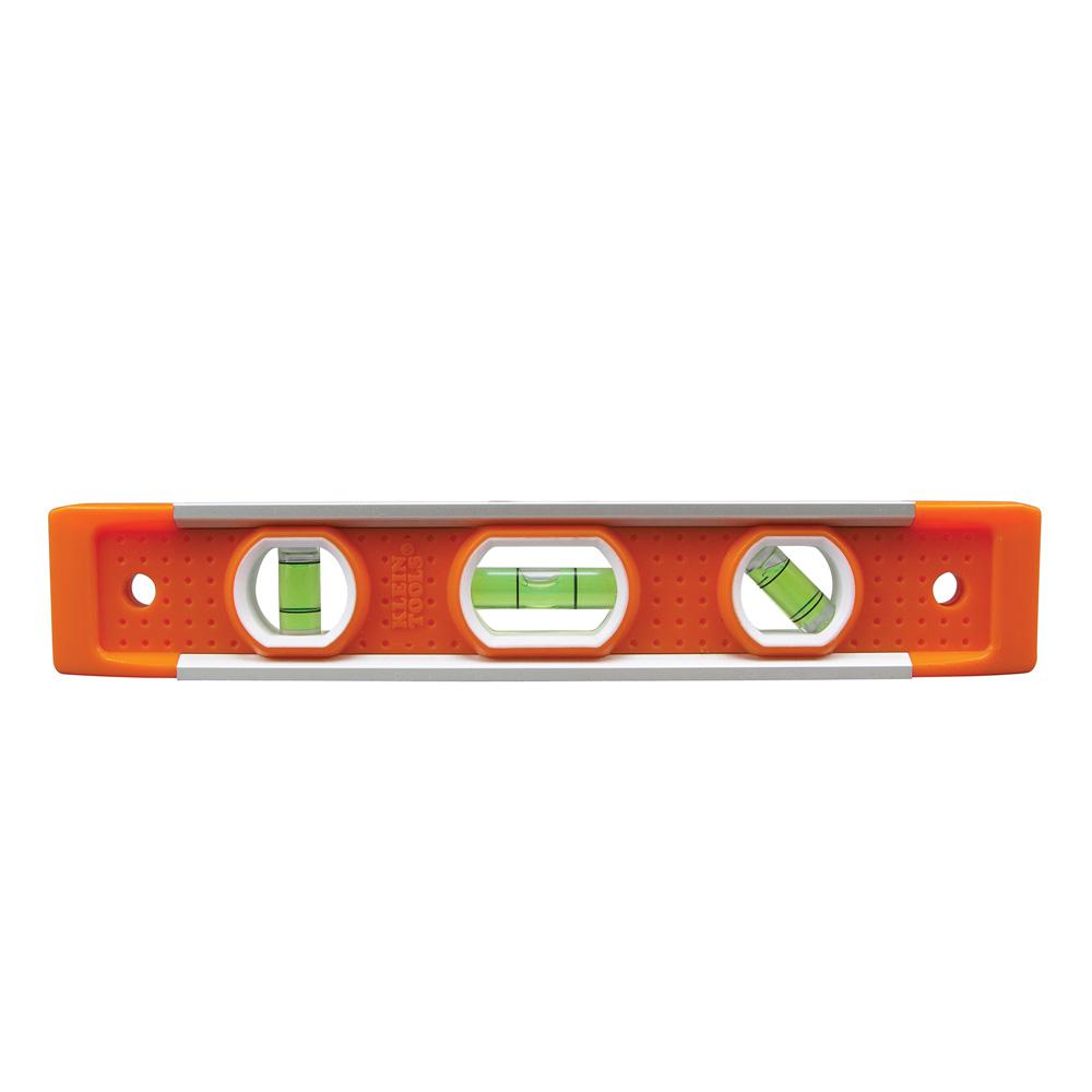 Klein Tools Torpedo Level 935 The Home Depot