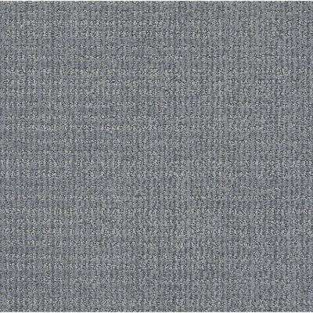 Carpet Sample - Recognition II - Color Intercoastal 8 in. x 8 in.
