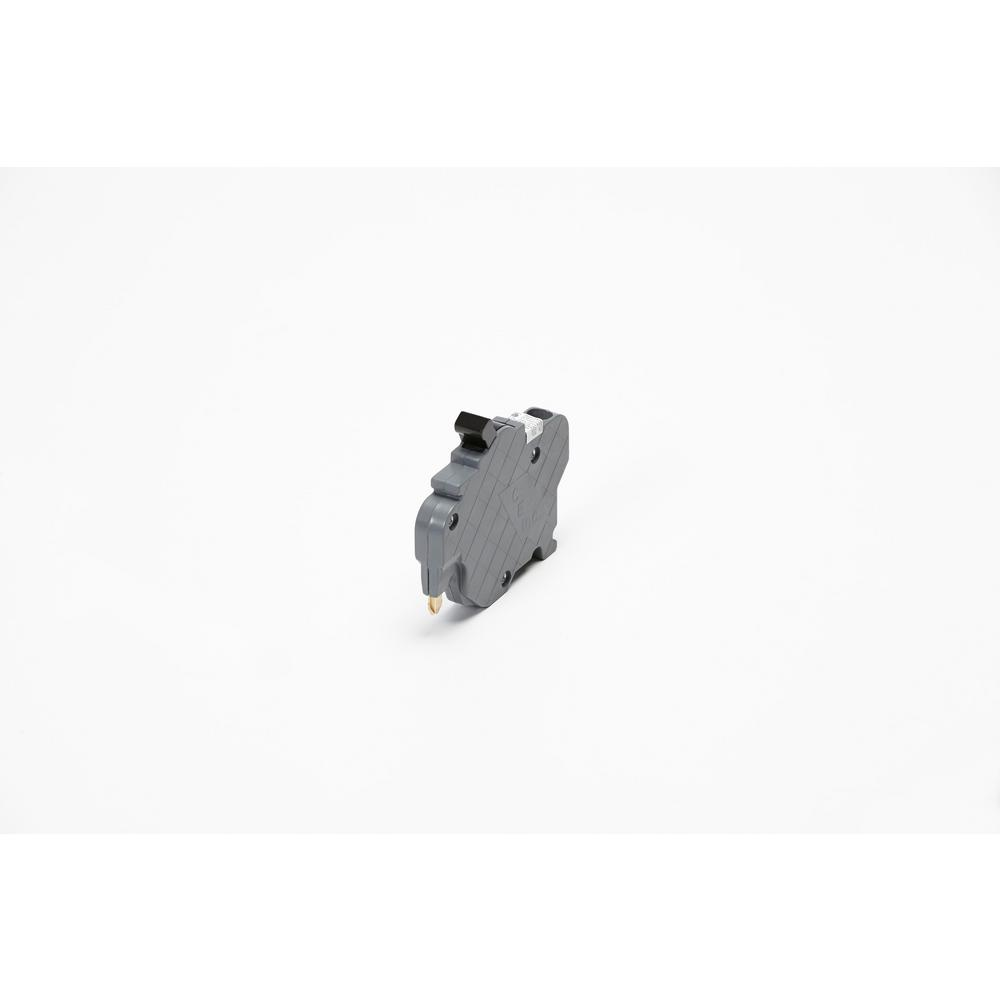 Ubi Type F Circuit Breakers Power Distribution The Home Depot Replacing Electrical Breaker New