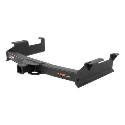 Class 5 XD Trailer Hitch for Chevrolet Silverado, GMC Sierra