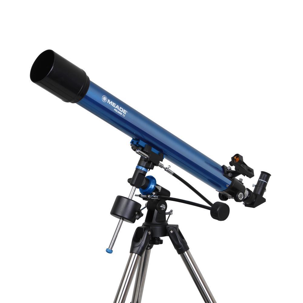 Meade 70 mm Polaris Refractor Series Telescope
