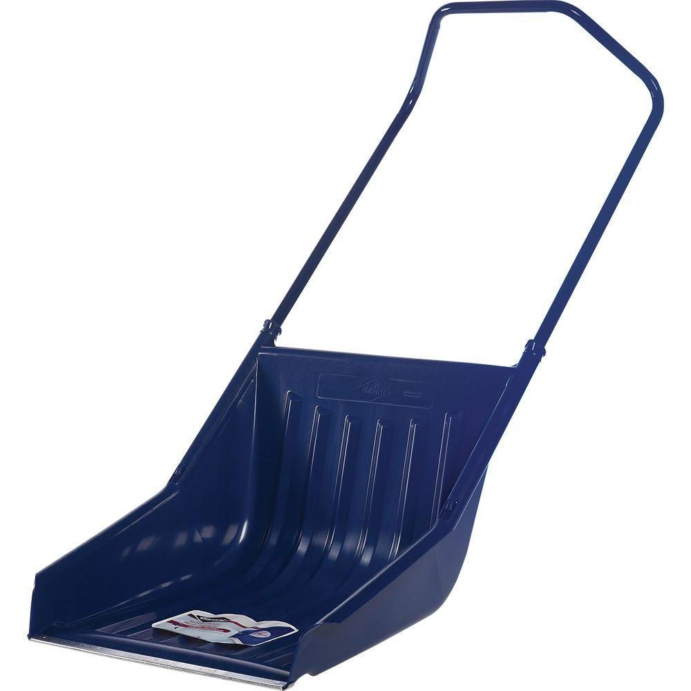 Garant 24 In Sleigh Shovel Epss24 The Home Depot