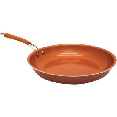11 in. Eco Copper Fry Pan