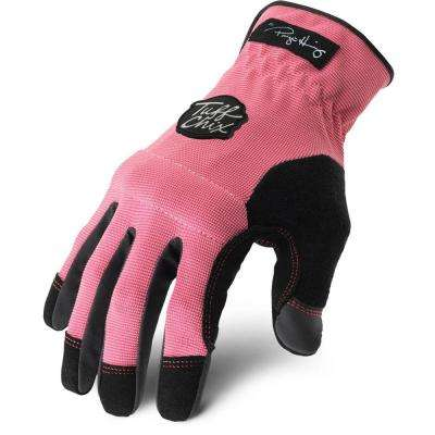 Tuff-Chix Women's Small Gloves