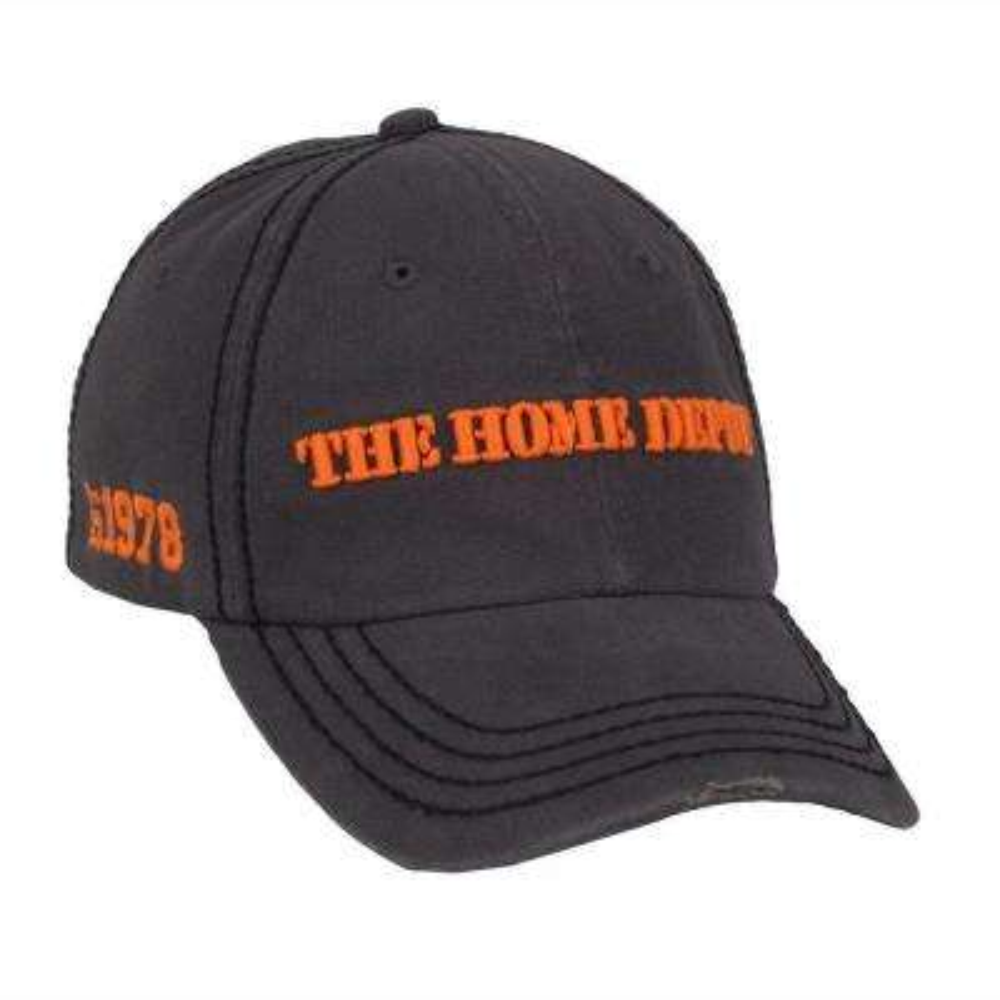 Vintage Twill Hat