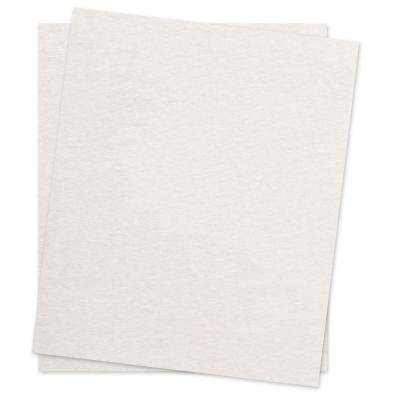 """14/""""x 24/""""x 1/"""" 2 pack AC Furnace Air Filter Rigid Washable Cut to Fit"""