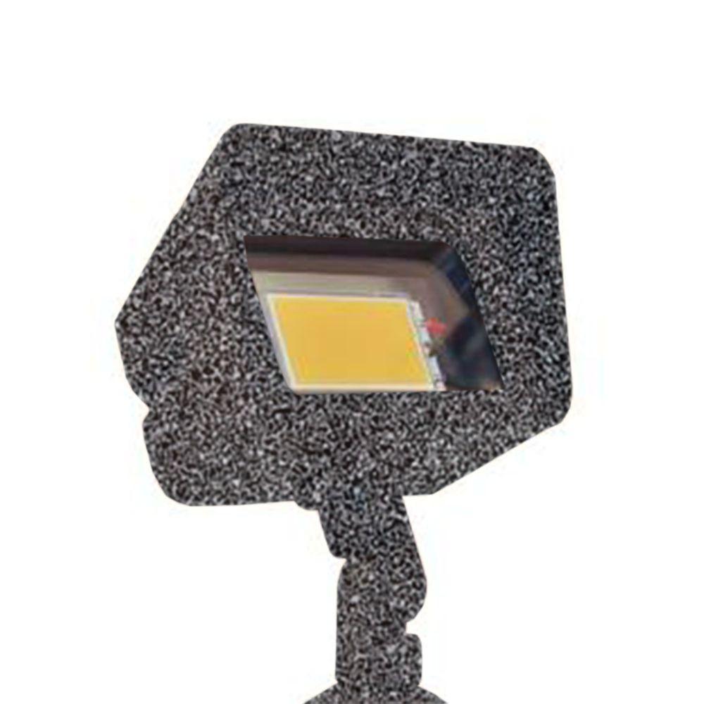 Filament Design Centennial Outdoor LED Weathered Iron Directional Light