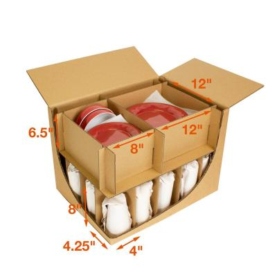 Glass and Dish Packing Kit