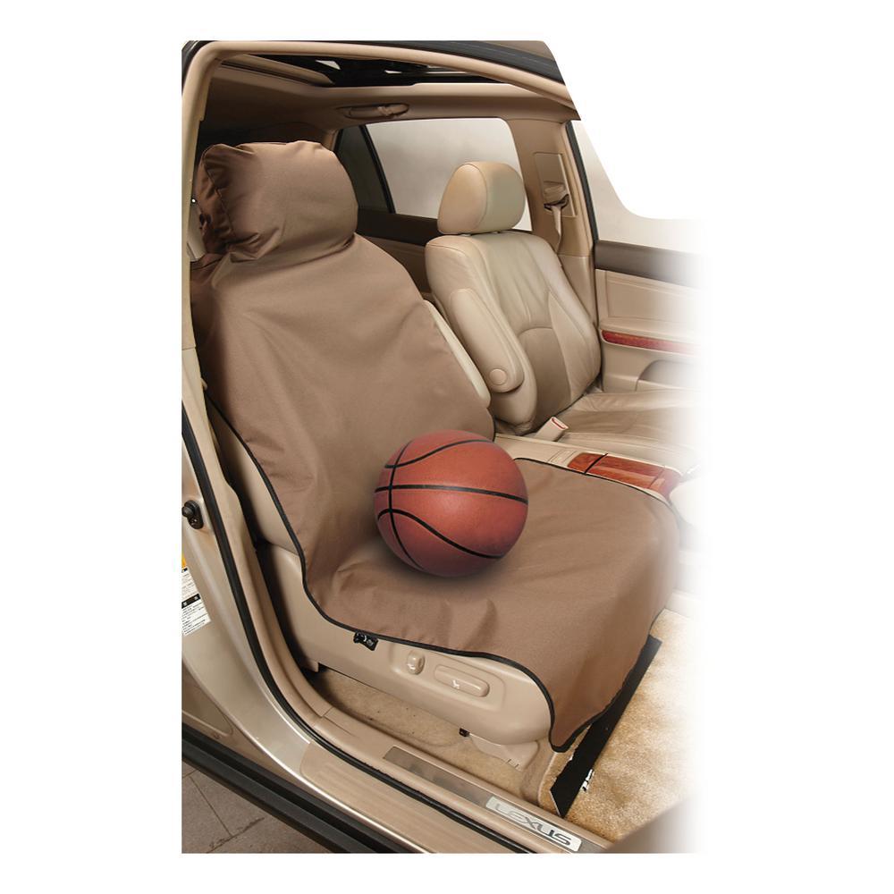 21 x 51 Syracuse Orange Car Seat Cover