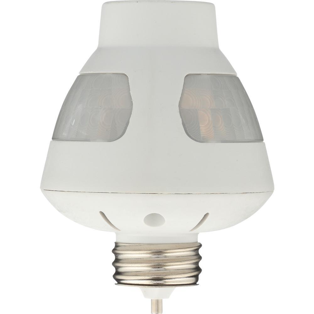Indoor Motion-Sensing Light Control, White