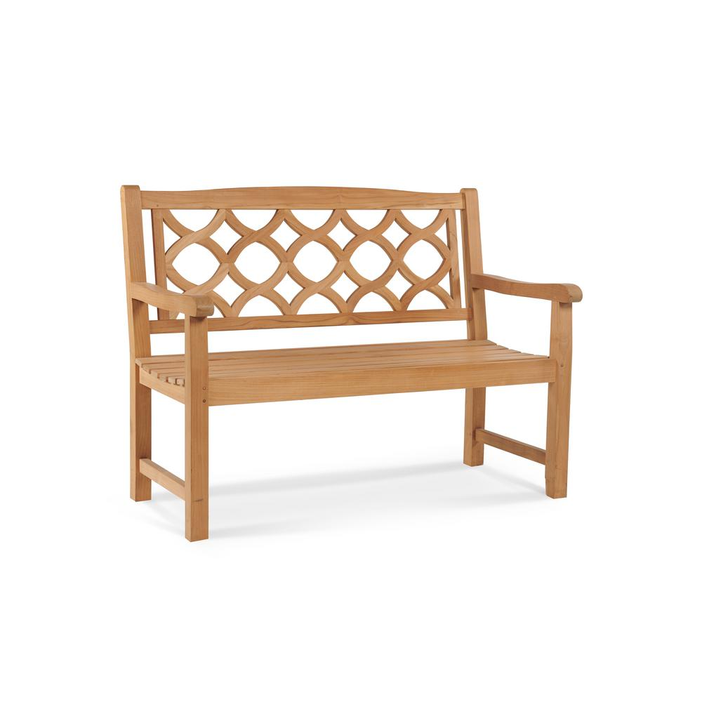 Tremendous Hiteak Furniture Chichester 2 Person Teak Outdoor Bench Caraccident5 Cool Chair Designs And Ideas Caraccident5Info