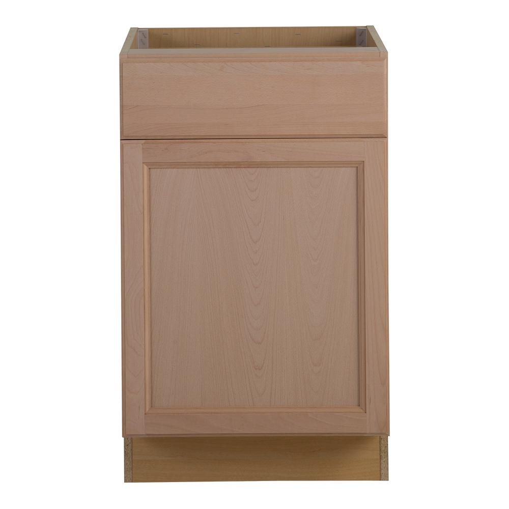 Hampton Bay Assembled 21x24.5x34.5 in. Easthaven Base ...