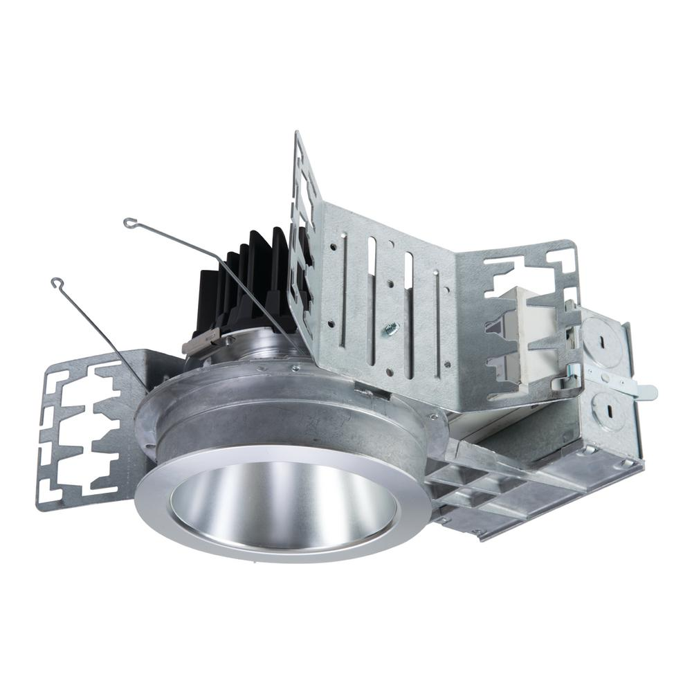 LD4B 4 in. Integrated LED Recessed Light Housing at 2000 Lumens,