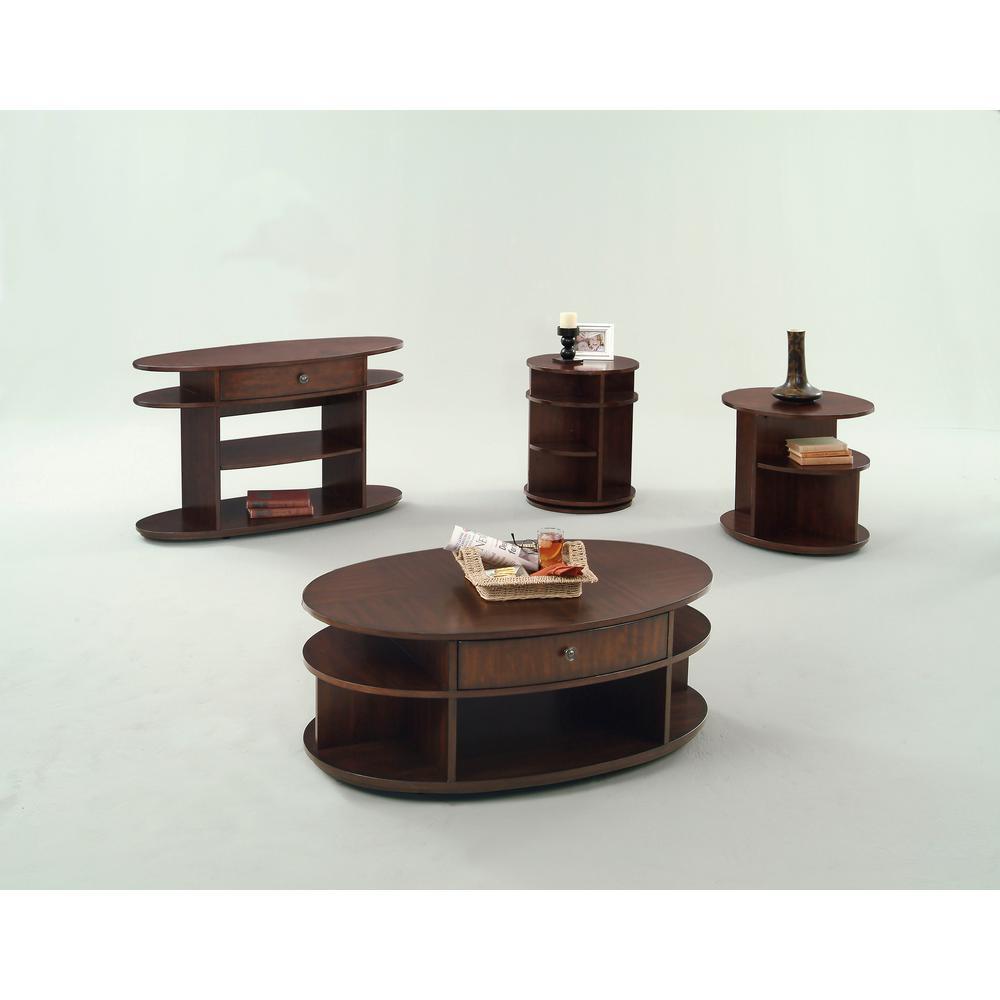 Enjoyable Metropolitan Dark Cherry And Birch Swivel Chairside Table Andrewgaddart Wooden Chair Designs For Living Room Andrewgaddartcom