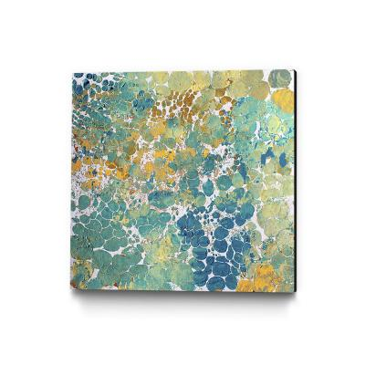 "30 in. x 30 in. ""Textured"" by Irena Orlov Wall Art"