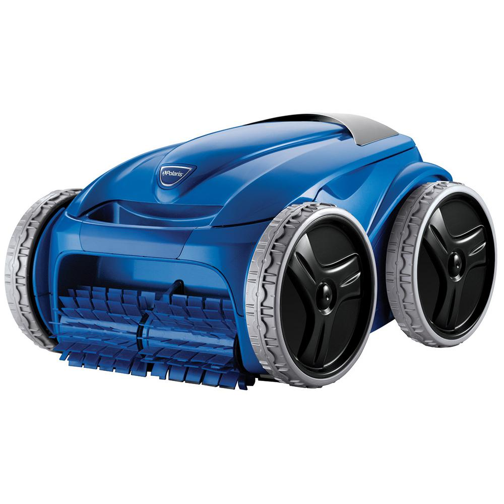 Polaris Sport Robotic Inground Pool Cleaner-F9450 - The Home Depot