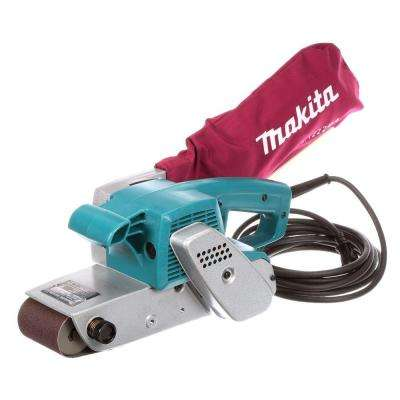 7.8 Amp 3 in. x 24 in. Corded Belt Sander