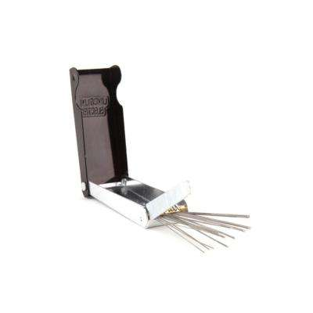 Oxygen-Acetylene Torch Tip Cleaner Kit