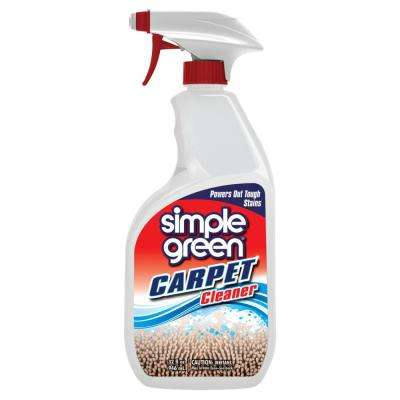 32 oz. Ready-To-Use Carpet Cleaner (Case of 12)