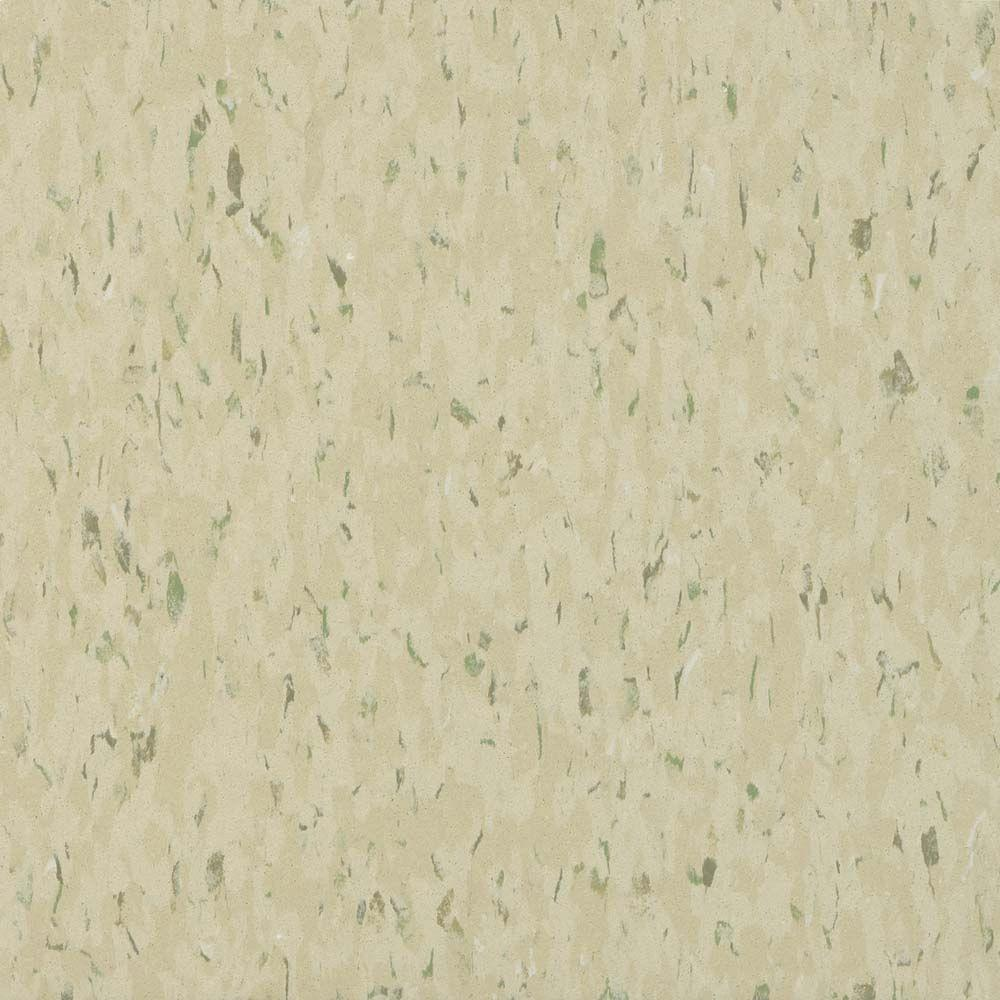 Armstrong Multi 12 in. x 12 in. Mint Masquerade Excelon Vinyl Tile (45 sq. ft. / case)