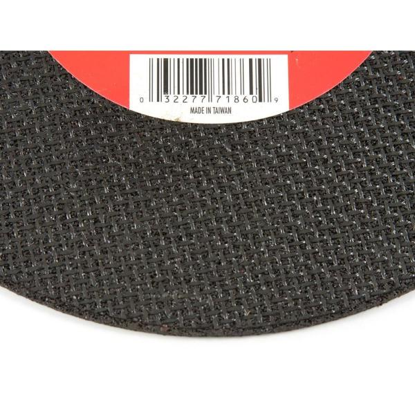 10 In Metal Type 1 A36r Bf Chop Saw Blade X 1 8 In X 5 8 In Abrasives Accoladetechsolutions Business Industrial