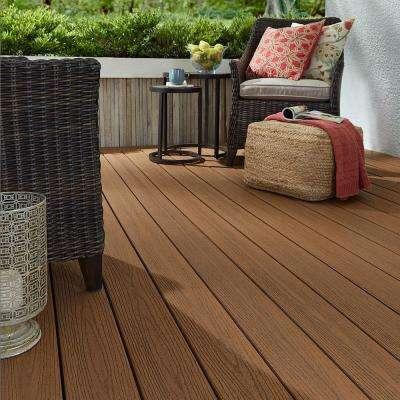 Good Life Escapes Composite Decking Board