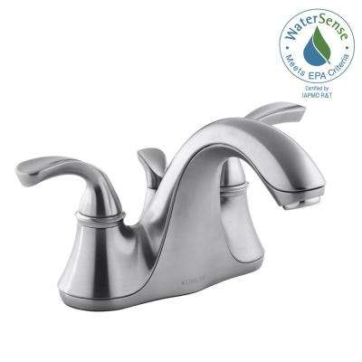 Merveilleux Centerset 2 Handle Low Arc Water Saving Bathroom Faucet
