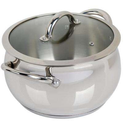 Derrick 6 Qt. Dutch Oven with Lid