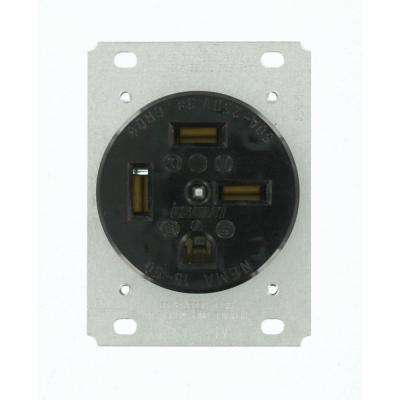 220 Volt Outlet >> 50 Amp Electrical Outlets Receptacles Wiring Devices Light