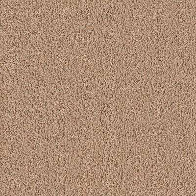 Carpet Sample - Downshift II - Color Trego Texture 8 in. x 8 in.