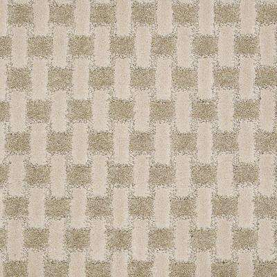 Carpet Sample - King's Cross - In Color Bobcat 8 in. x 8 in.