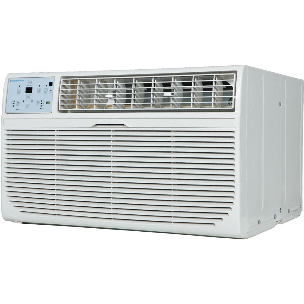 14 000 BTU 230 Volt Through the Wall Air Conditioner with Remote. Air Conditioners   The Home Depot