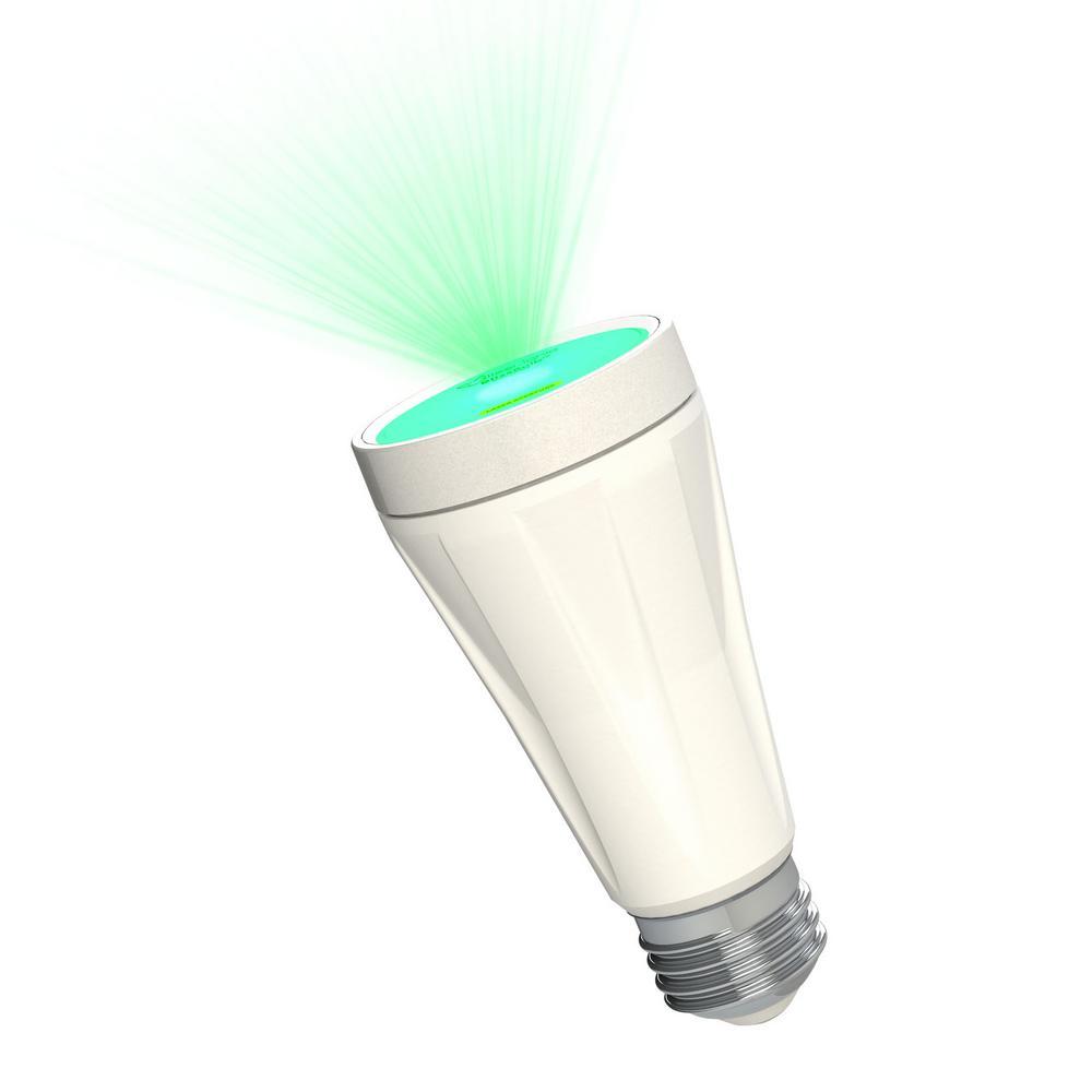 BlissLights Green Laser BlissBulb