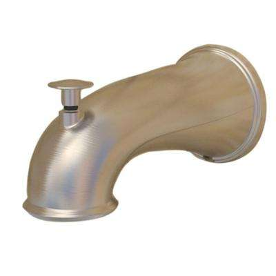Shower/tub diverter - All Brands - 5.5 - Tub Spouts - Shower and ...