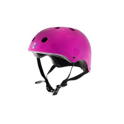 Large/X-Large Children's Starter Helmet in Pink