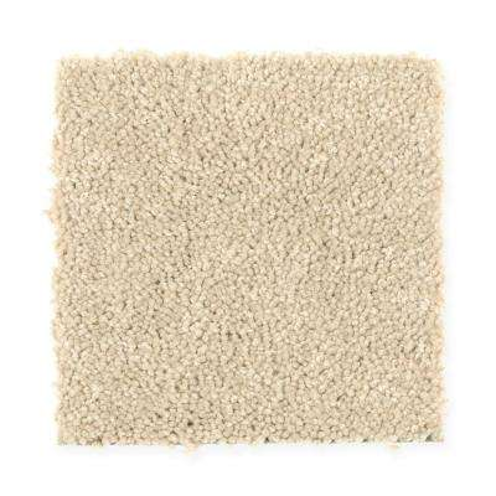 Carpet Sample - Turbo II - Color Haystack Texture 8 in. x 8 in.