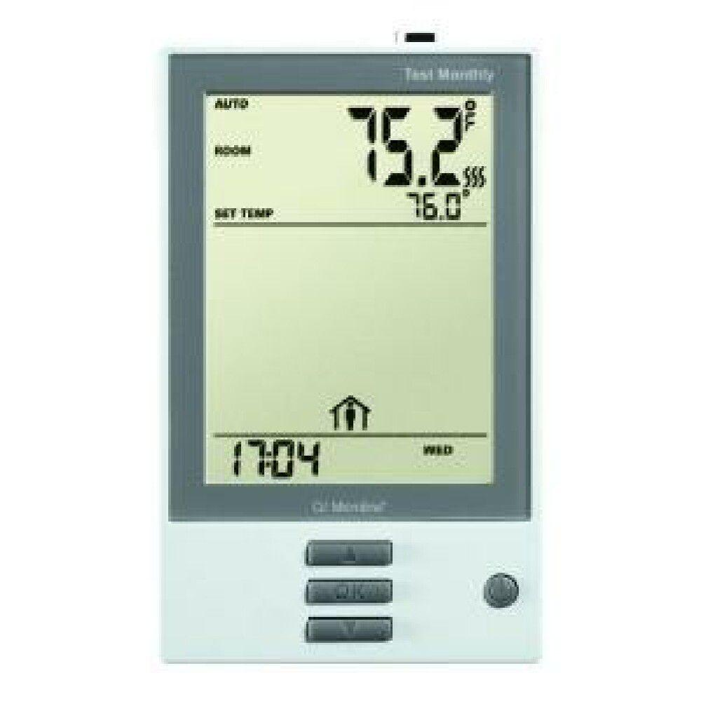 QuietWarmth QuietWarmth 7-Day Programmable Thermostat