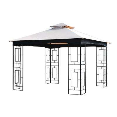 Replacement Canopy for 10 ft. x 10 ft. Gazebo