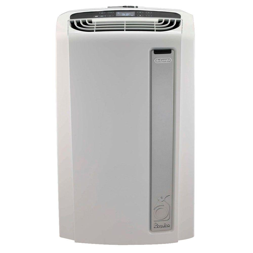 Portable Heat And Air Units : Whynter btu portable air conditioner with