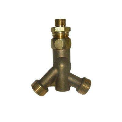 Mechanical Mixing Valve