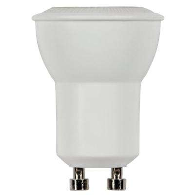 25W Equivalent Warm White MR11 Dimmable LED Light Bulb