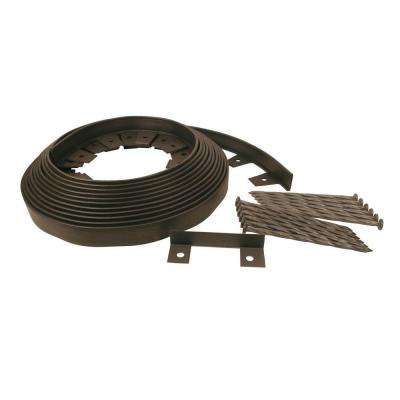 No-Dig 40 ft. Landscape Edging Kit