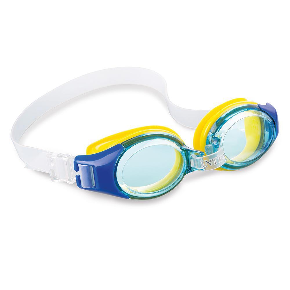 Intex Recreation Junior Blue Goggles