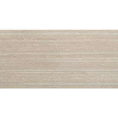 Modena Cashew 12 in. x 24 in. Glazed Ceramic Floor and Wall Tile (40 cases / 640 sq. ft. / pallet)
