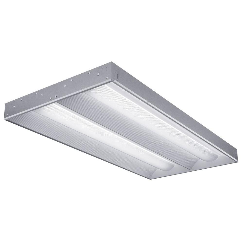 Lithonia lighting 2 ft x 4 ft rt5 2 light lamped volumetric lithonia lighting 2 ft x 4 ft rt5 2 light lamped volumetric white arubaitofo Image collections