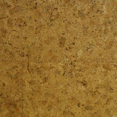 Natural Tuft 13/32 in. Thick x 11-5/8 in. Wide x 36 in. Length Plank Cork Flooring (22.99 sq. ft. / case)