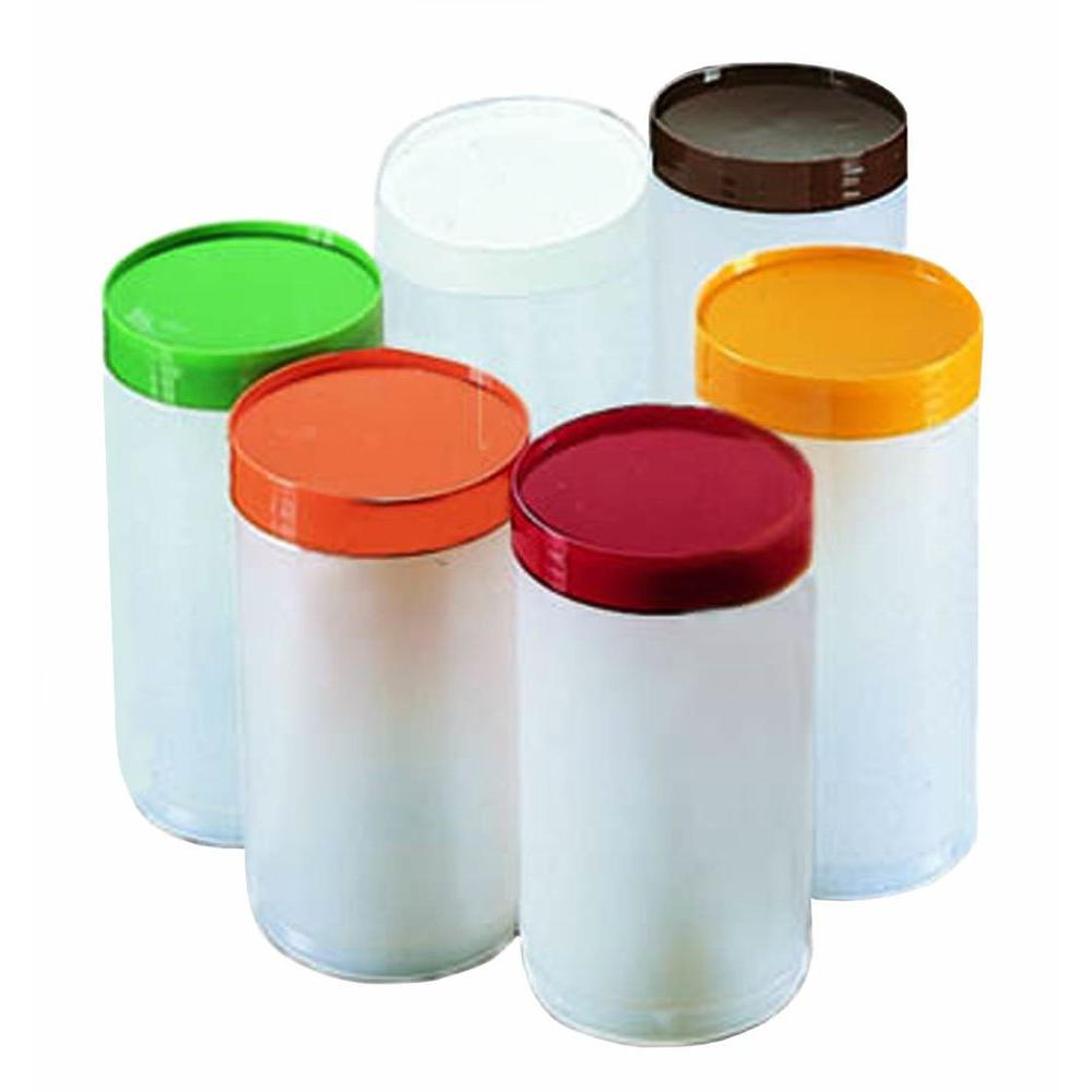 Quart Capacity Backup Units (Container and Lid only) for Stor 'N