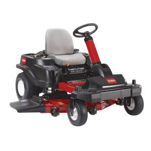 Click here to buy Toro TimeCutter SWX5000 50 inch Fab 24.5 HP V-Twin Gas Zero-Turn Riding Mower with Smart Park by Toro.